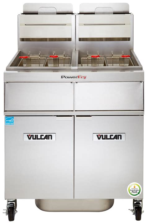 vulcan 3tr65cf powerfry3 quot fryer kitchen equipment