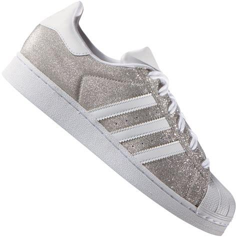 Adidas Superstar 9 adidas originals superstar w damen sneaker silver metal