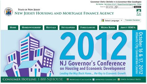 new jersey time home buyer grants