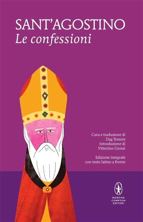 pdf libro e la conquista dellamerica ediz integrale descargar pdf download le confessioni testo latino a fronte ediz integrale by agostino sant