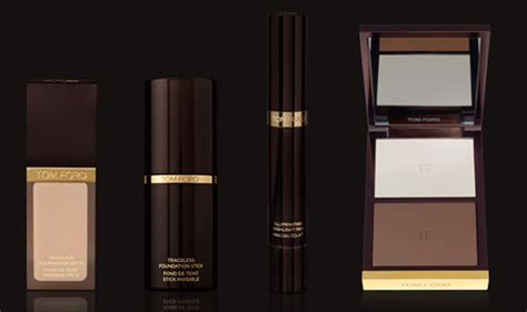 tom ford make up for tom ford collezione make up beautydea