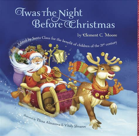 the night before christmas seasonal story books your students will love the owl teacher