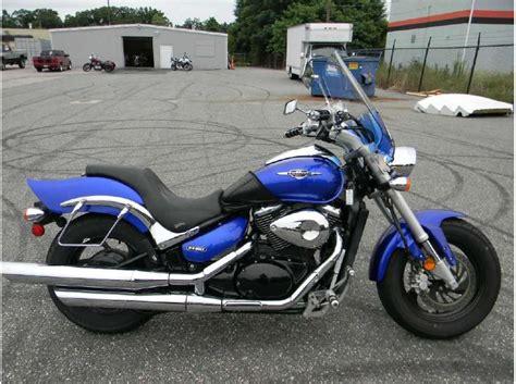 2006 Suzuki Boulevard M50 For Sale 2006 Suzuki Boulevard M50 For Sale On 2040 Motos