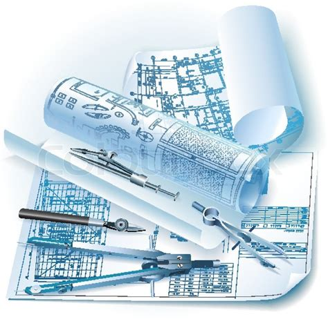 free architecture drawing tool architect tools clipart
