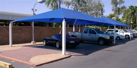 shade structures for auto dealerships mesa gilbert