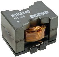 inductor smd 100 60b104c murata power solutions power inductor smd 100 181 h 7 5 a 6000b series 27mm x 19