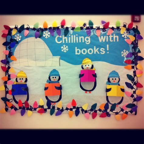 reading themes for december 681 best displays for libraries images on pinterest