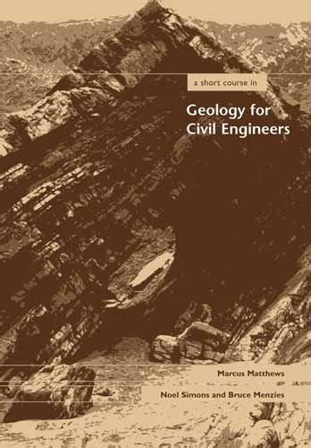 a geology for engineers seventh edition books a course in geology for civil engineers