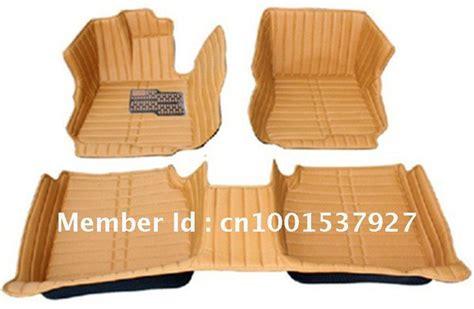 3d car mats for mercedes c180 non slip waterproof car