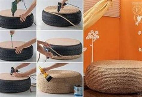 Kursi Tamu Cangkir 15 perkakas keren ini bisa kamu buat sendiri dari barang bekas