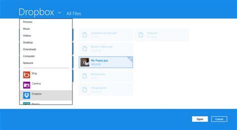 dropbox installer error 2 download dropbox for windows 8 with metro interface