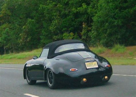 porsche outlaw for sale 356 outlaw clone 911 flat six power pelican parts