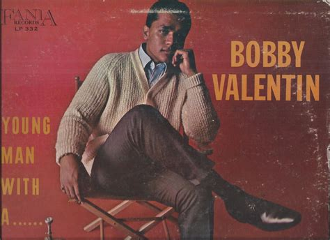 bobby valentin salsa popsike with a horn bobby valentin