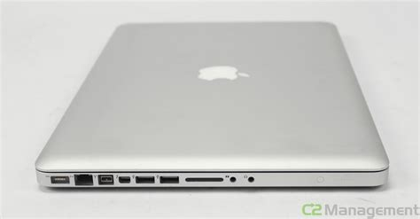 Macbook Pro A1286 apple macbook pro a1286 2 2ghz i7 4gb ram 160gb
