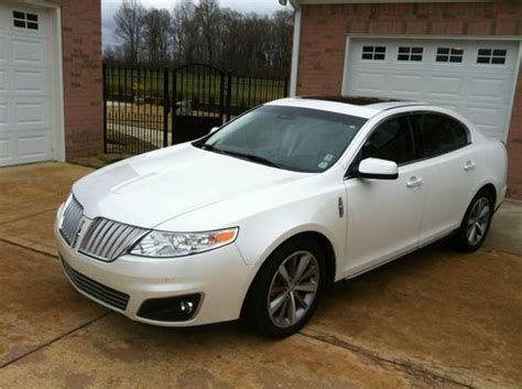 automotive air conditioning repair 2011 lincoln mks parental controls find used 2011 lincoln mks sedan 4 door 3 7l platinum edition with warranty in moscow tennessee