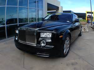 Rolls Royce Bentley For Sale 2011 Rolls Royce Phantom For Sale At Bentley Scottsdale