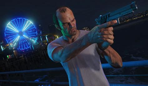 full download gta v next gen new hair colors new eyeballs gta 5 grand theft auto v on ps4 pc and xbox one not delayed