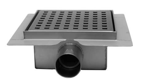 montaggio piletta doccia piletta doccia bilbet 150x150mm