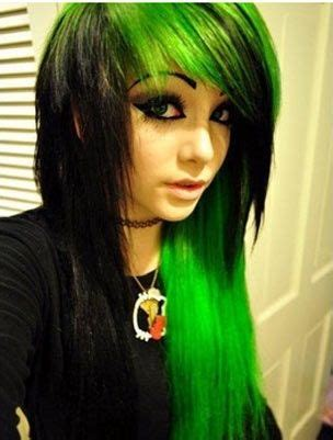 emo hairstyles for school 10 cute emo hairstyles for girls faceshairstylist com