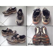 Harga Asics Gel Kayano 24 asics shoes price harga in malaysia kasut sukan