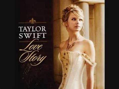 taylor swift love story instrumental with lyrics love story instrumental taylor swift youtube