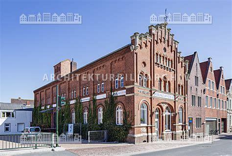 deutsches haus emden packhaus emden architektur bildarchiv