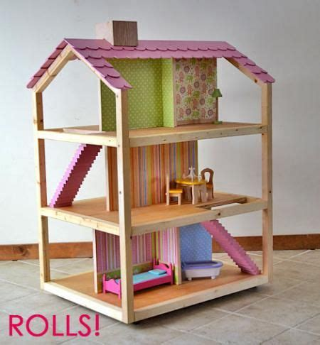 12 inch doll house step by step instructions to make this doll house for 12 inch dolls thank you