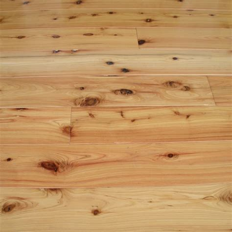 Australian Cypress Hardwood Flooring   Prefinished