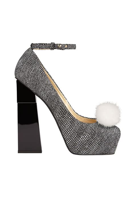 eight chic platform high heels of aperla 239 fall 2014