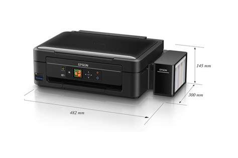 Epson Printer L405 Epson Printer epson l455 ink tank system printer ink tank system epson indonesia