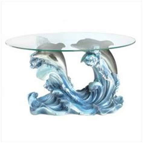 Dolphin Table by 1000 Images About Novelty Tables Home D 233 Cor On Accent Tables Households And Home