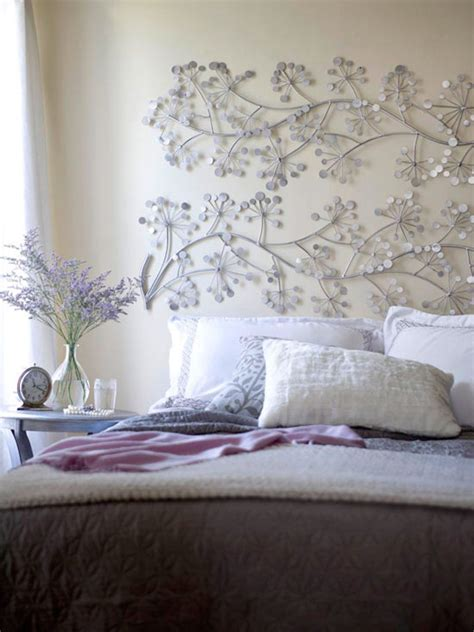 Diy Bed Headboard Ideas by Cheap And Chic Diy Headboard Ideas