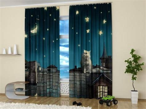 custom photo curtains adding digital prints to kids room custom photo curtains adding digital prints to kids room