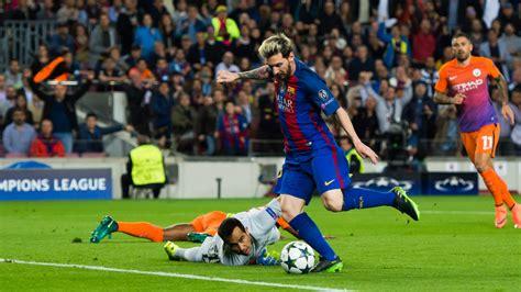 barcelona goal david silva reveals man city tactics for barca clash goal