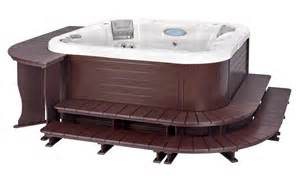 Tub Benches Surrounds