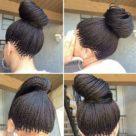 how long do i keep sengalase twist in crochet braid hair 18 inch 75grams pcs small senegalese