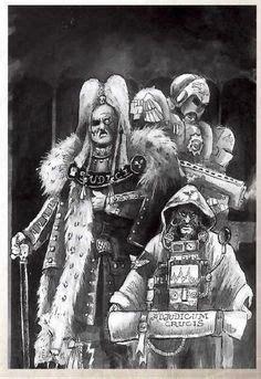 Adept The Essence Gate War Book 1 40k lore the of silence wargames warhammer