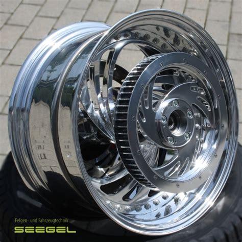 Motorrad Felgen Harley Davidson motorradfelgen veredelung hochglanzpolieren veredeln
