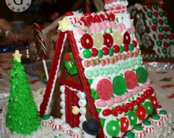 two story gingerbread house template 2 story inn gingerbread house template