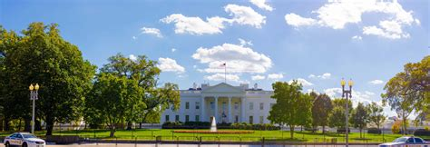 white residence 10 must see attractions in washington dc family