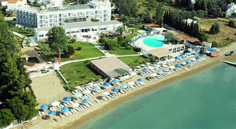Hotel Grand Bleu Evia by Hotel Grand Bleu 3 Evia Hoteli 2018 Letovanje Evia