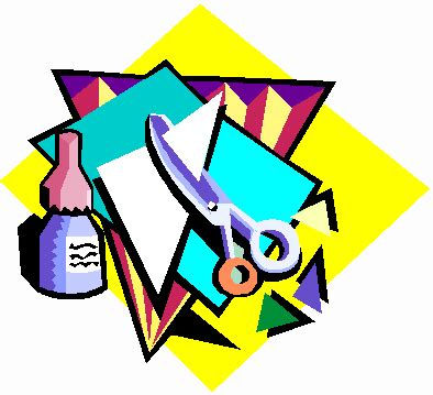 arts and crafts clip art arts and crafts home designs clip art and crafts cliparts co