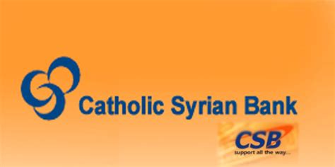 R A C E Notification Catholic Syrian Bank Call