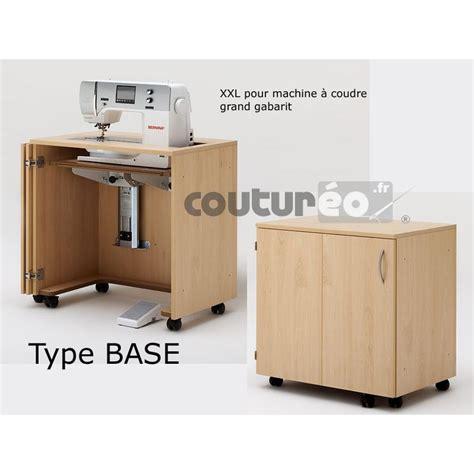 table pour machine a coudre meuble n 176 11 22 machine 224 coudre ou surjeteuse