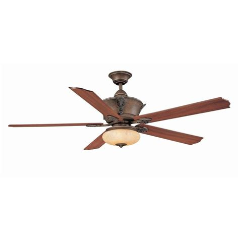 hton bay victoria 70 in french beige ceiling fan hton bay enchantment 68 in banci bronze ceiling fan