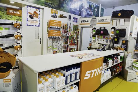 Stuhl Shop by Spare Parts Stihl Shop Ferntree Gully