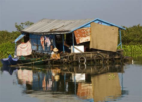 siem reap floating village boat price chong kneas floating village angkor focus travel