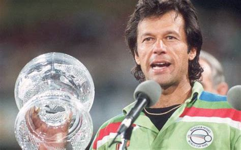 biography of imran khan imran khan life history records and acheviements the
