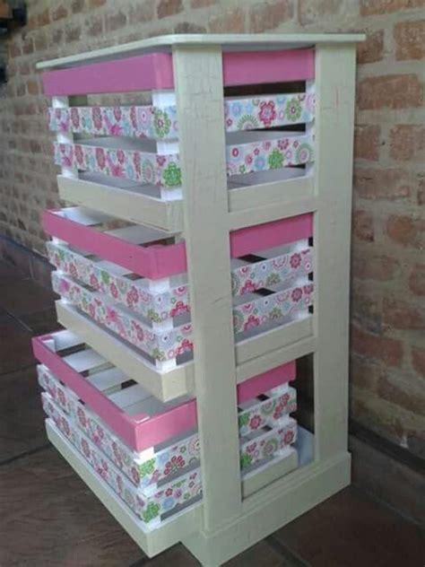ordenador cajas de madera decoracion  el hogar de bricolaje muebles de bricolaje