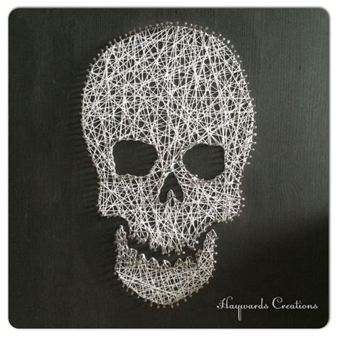 Skull String - 1000 images about haywards creations on